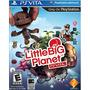 Little Big Planet Ps Vita - Juego Fisico - Prophone