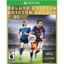 Fifa 16 Deluxe Edition Xbox One - Juego Fisico - Prophone