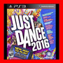 Just Dance® 2016 Ps3