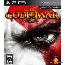 Ps3 God Of The War