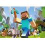 Minecraft Para Pc (digital) Original