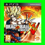 Dragon Ball Xenoverse Ps3 Digital