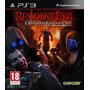 Resident Evil Operation Raccoon City Ps3 Nuevo Y Sellado
