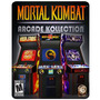 Mortal Kombat Arcade Kollection [pc-steam]
