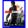 Just Cause 2 Steam Gift Juego Pc 100% Original