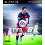Fifa 16 + Pase Online Digital Ps3