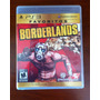 Borderlands 2 Playstation3