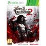 Juego Xbox 360 Castlevania Lords Of Shadow