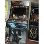 Makinas Arcade Multijuego, Palancas Muebles