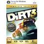 Dirt 3 Complete Edition Pc Steam Digital