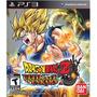 Dragon Ball Z Ultimate Tenkaichi - Juego Fisico - Prophone