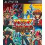 Yu-gi-oh! Millennium Duels Ps3 Digital