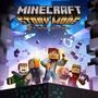 Minecraft Story Mode Episodios 1 Y 2 Ps3 Digital