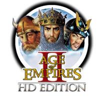 Age Of Empires 2 Hd - Steam Gift - Original - Pc