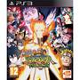 Naruto Ultimate Ninja Storm Revolution - Prophone