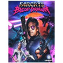 Far Cry 3 Blood Dragon Uplay Cd-key Global