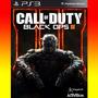 Call Of Duty Black Ops 3 | Cod Ill Ps3 | Digital | ¡oferta!