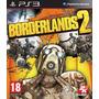 Borderlands 2 Ps3, Nuevo Y Sellado