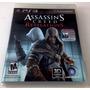 Juego Playstation 3 Ps3 Assassin