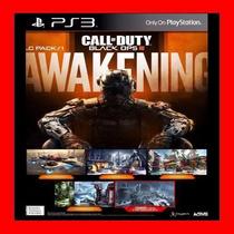 Call Of Duty Black Ops 3 Awakening Dlc