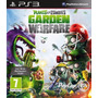 Plants Vs. Zombies Garden Warfare Ps3 Digital