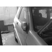 Suzuki Grand Vitara 98-2005 Vidrio Puerta Lado Izquierdo
