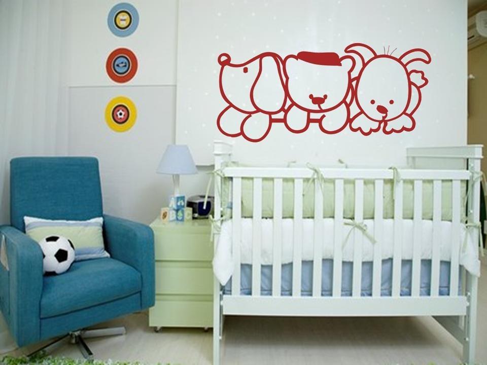 Vinilos decorativos para decorar paredes infantil 5 - Vinilos para decorar muebles ...