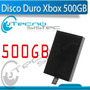 Disco Duro 500gb Para Xbox 360 Slim Nuevos Y Garantizados
