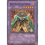 Carta Yugioh! Dark Balter The Terrible