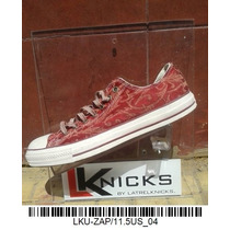 Converse Red Line N°11.5 Us-11.5 Uk - 46 Eur - 30 Cm