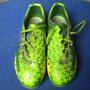 Zapatos De Futbol Adidas Predator Talla 3 Cl 31/2 Us Muy Poc