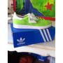 Adidas Stan Smith Original Talla 10 Us 11 Y 12