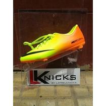 Nike Mercurial Sg N°8.5 Us -7.5 Uk -42 Eur - 26.5 Cm