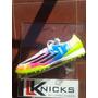 Adidas Messi F10 Baby N°10.5 Us -10 Uk - 44.5 Eur-28.5 Cm