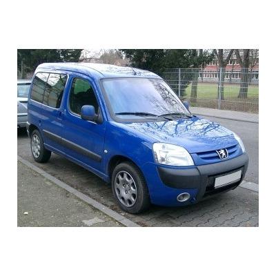 Libro De Despiece Peugeot Partner 1997 2004 Envio Gratis border=