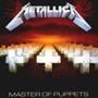 Metallica - Master Of Puppets. Rock, Metal. Cd. | SONAR STORE