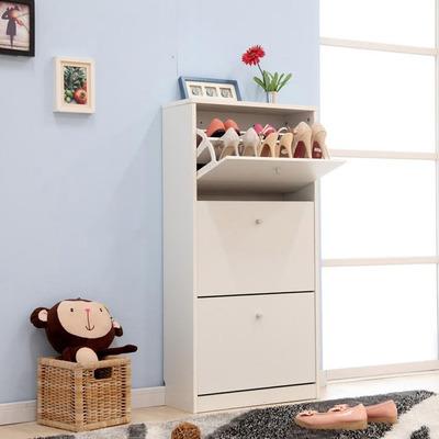 Mueble zapatero para 18 pares 6 niveles blanco rebajas - Muebles de zapatos ...