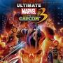 Ps4 Ultimate Marvel Vs. Capcom 3 Digital - Somos Comercialzg