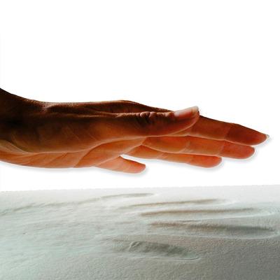 almohada viscoelastica terapeutica con memoria
