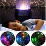 Proyector De Luces Estrella Star Master, Varios Motivos | BENSY22