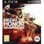 Oferta Medal Of Honor Warfighter Ps3 Digital