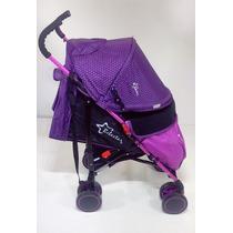 db155a105 Coche Paragua Bbst Con Cubre Pie Y Cubre Lluvia Purple