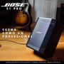 Parlante Bose S1 Pro Portátil Con Bluetooth | MUSICWORLDCHILE