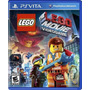 The Lego Movie Videogame Psvita Nuevo  Y Sellado | COMERCIALZG