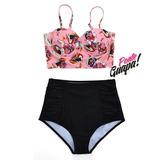 Fiorella Pink