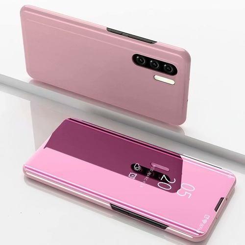Huawei P30 Pro Flip Cover Slim Clear View | Kyrios