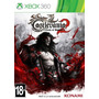 Castlevania: Lords Of Shadow Ii Xbox 360 Nuevos Y Sellados | COMERCIALZG