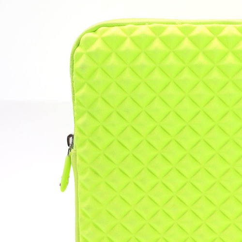 Bolso Sleve Fluor Collection Green 14 -15