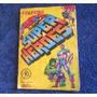 Laminas Album Super Heroes Marvel 1981 | RROJAS AVILA