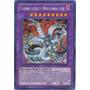 Súper Dragón Chimeratech Secret Raro Yugioh | SALINASNIC2010